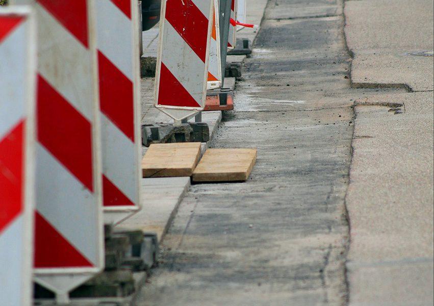 Einrichtung eines Baustellenmanagements: Reaktion der Oberbürgermeisterin auf CDU-Antrag
