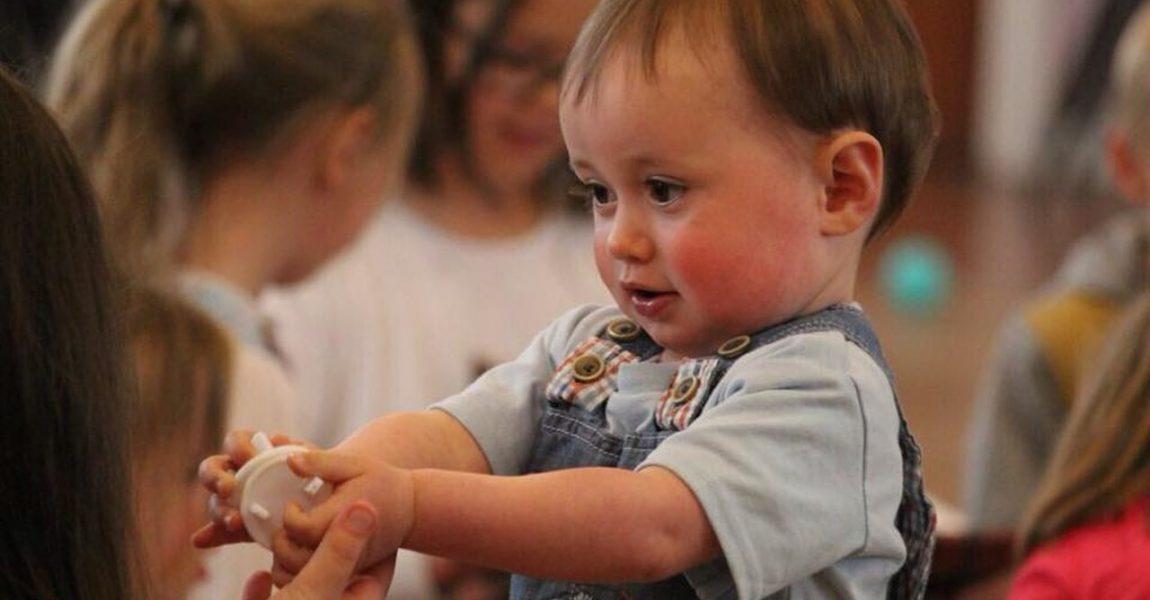 CDU-Fraktion beantragt Auskunft zu Personaldecke in städtischen Kindergärten