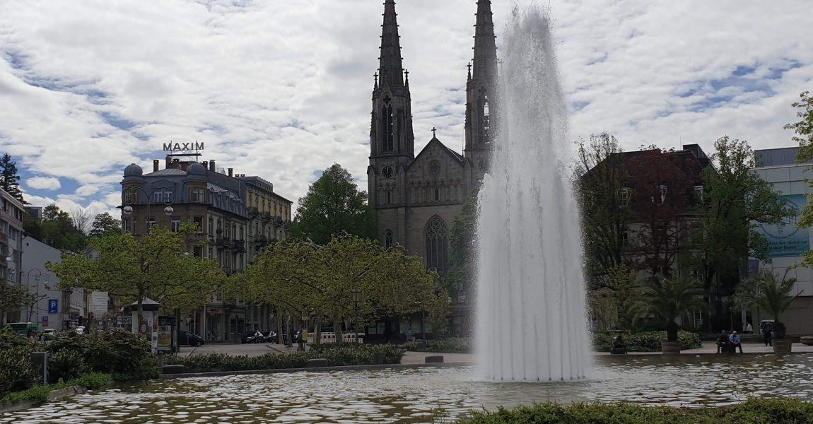Gemeinsamer Antrag der CDU & FBB zum Augustaplatz