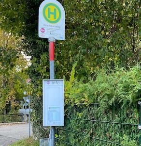 Busverbindungen Geroldsau (Linien 204 und 245)