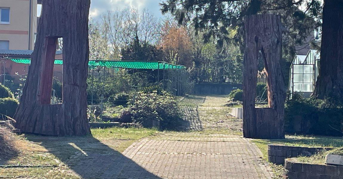 """Entwicklung des Gebiets """"Eberts Garten"""": Alle Interessen im Blick"""